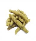 Strozzapreti al pistacchio non pastorizzati