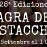 Expo del Pistacchio di Bronte dal 22 Settembre al 1 Ottobre