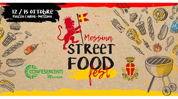 """Pastificio il Mattarello al """"Messina Street Food Fest"""" dal 12 al 15 Ottobre"""