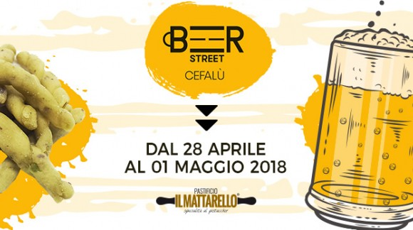 Pastificio Il Mattarello al Beer Street Festival