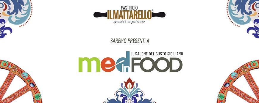 Pastificio Il Mattarello al MedInFood