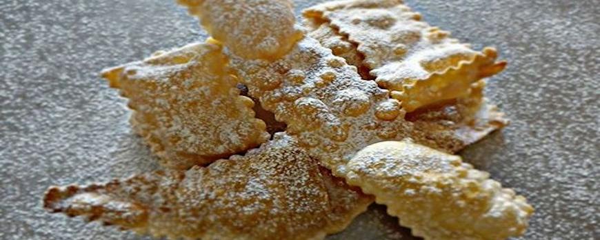 L'origine delle Chiacchiere, il dolce di Carnevale