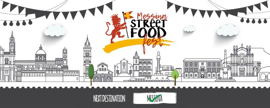 Il Mattarello al Messina Street Food Fest